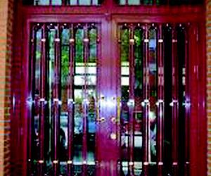 Instalación de rejas en Madrid centro | Cerrajería Dugaval