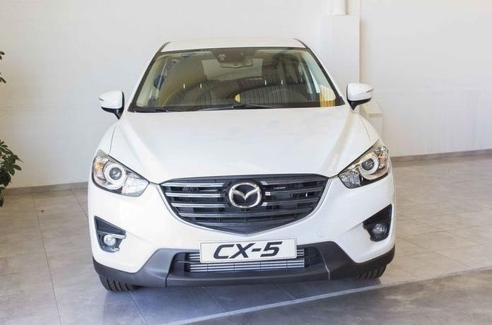 Venta de vehículos nuevos en Alzira