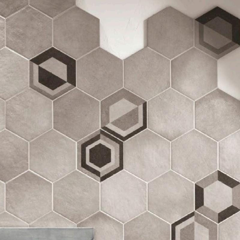 Rewind Hexagon