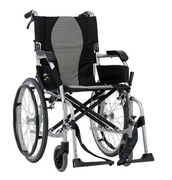 Silla de ruedas  Ergo Lite 2: Productos y servicios de Ortopedia Delgado, S. L.
