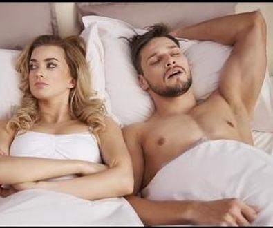 10 señales de que tu chico es malo en la cama