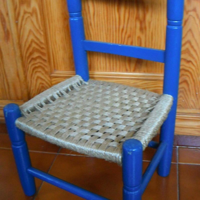 Lacado de Muebles: Cursos de Restauración  de Restauraciones Poblet