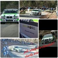 Archimobel en el deporte. Rallyes
