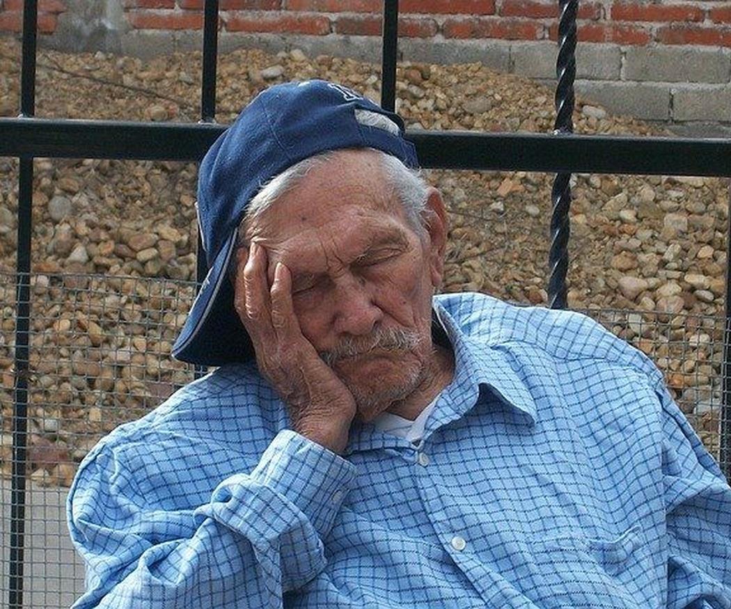 Los colchones más adecuados para personas mayores