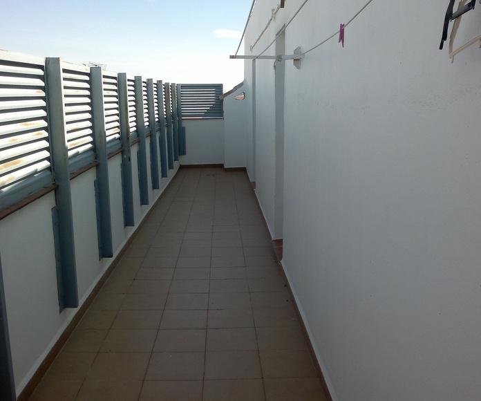 Venta de piso nuevo barrio San José: Inmuebles Urbanos de ANTONIO ARAGONÉS DÍAZ PAVÓN