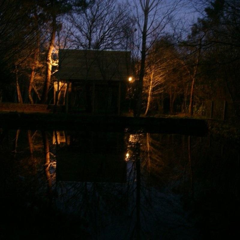 A Cabana de Amalia