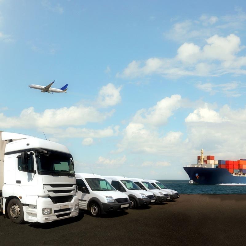 Vehículos industriales y flota: Servicios de Información
