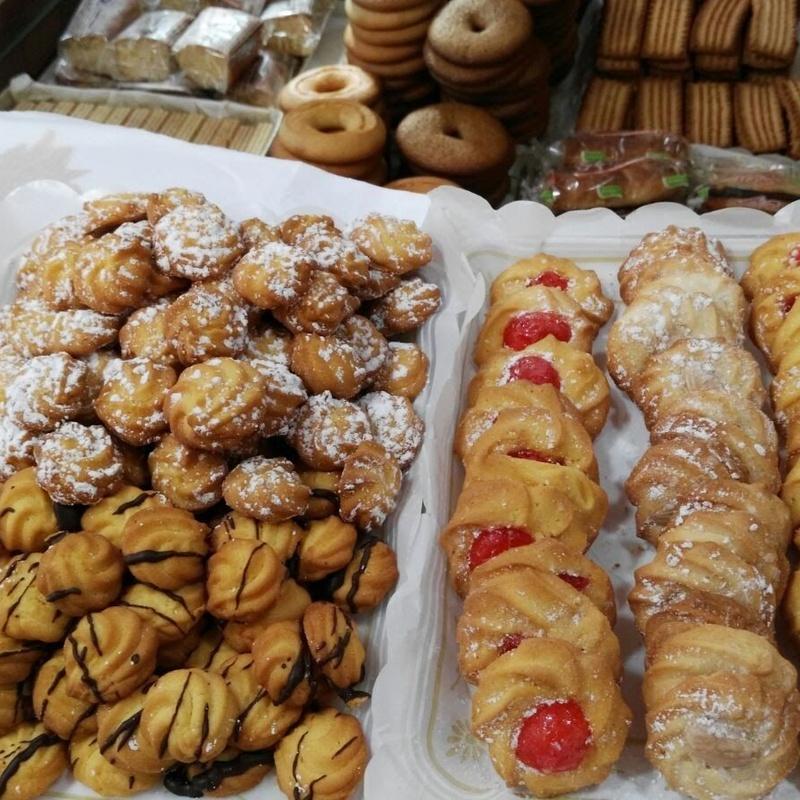 Pastas de té: Nuestros productos de Obrador de Anahi