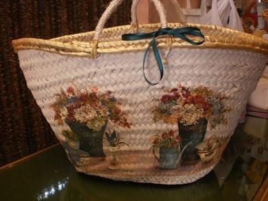 cestas al gusto