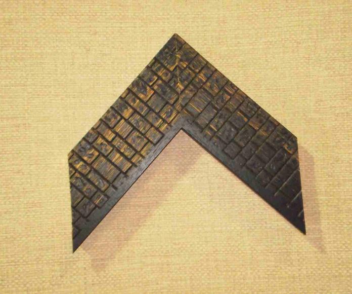 REF 600-082: Muestrario de Moldusevilla