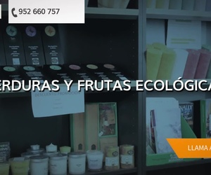 Tienda on line para comprar productos ecológicos | Bionatura