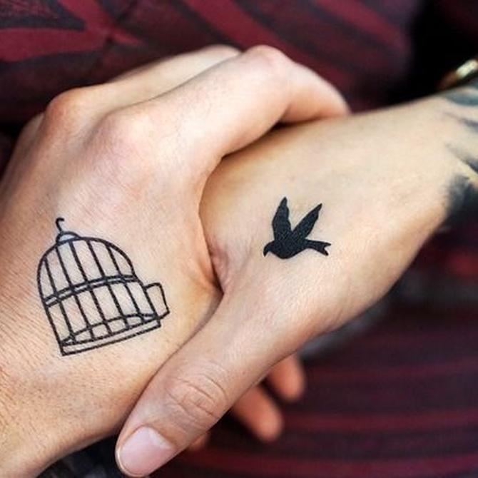 El tatuaje en la sociedad