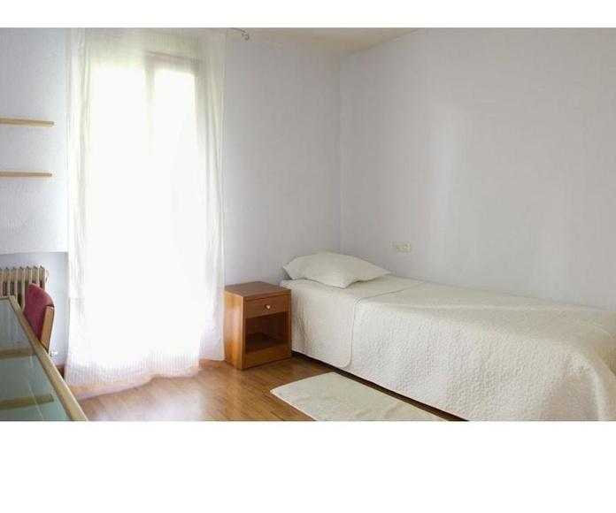 Habitación 5: Servicios y habitaciones de Casa de Laura