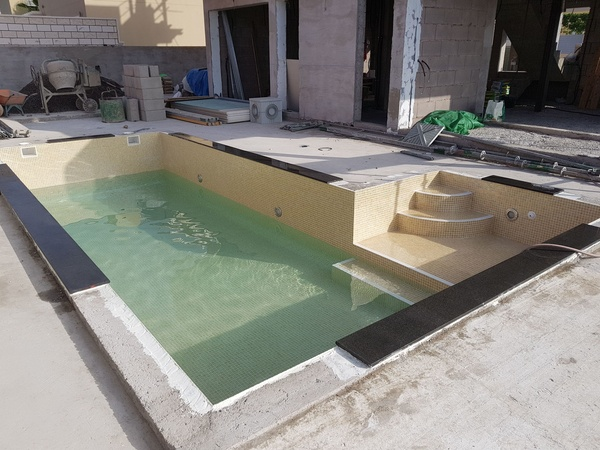 Legalización de piscinas en Tenerife - Coral Piscinas