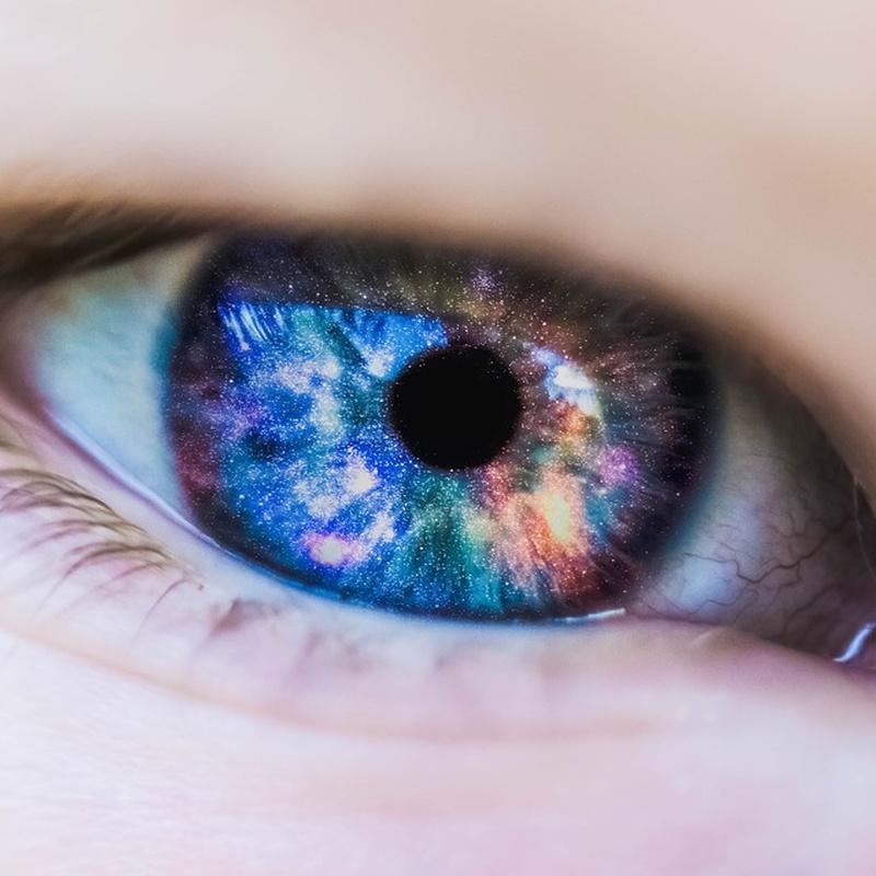 Lentes de contacto de color: Catálogo de Opticalia Gálvez