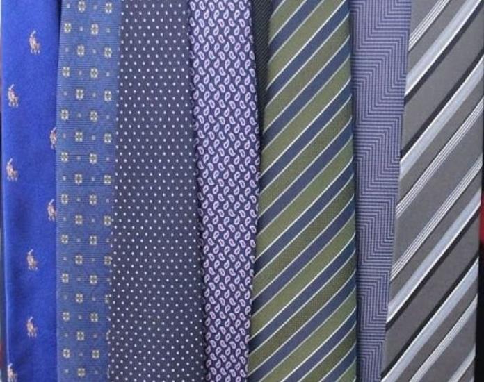 Restauración de corbatas: Servicios  de Trébol Majadahonda