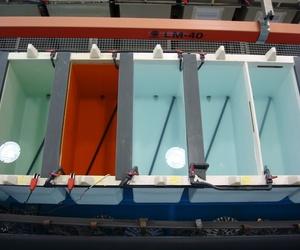 Instalaciones de Buci Tratamientos Aluminio S.L.