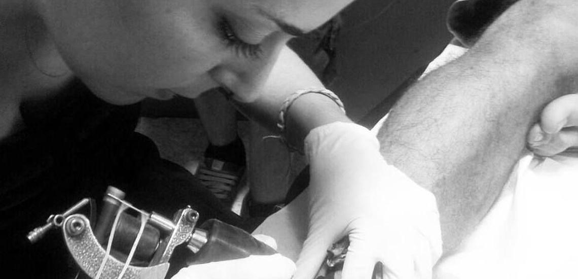 Estudio de tatuajes en Guadalajara, Studio Ocho