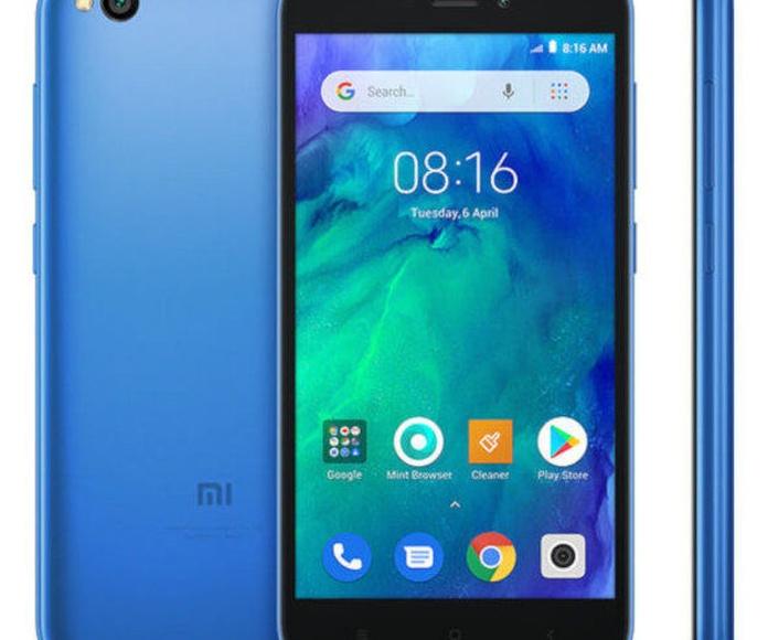 Xiaomi Redmi GO: Catálogo de Mbb Electronics
