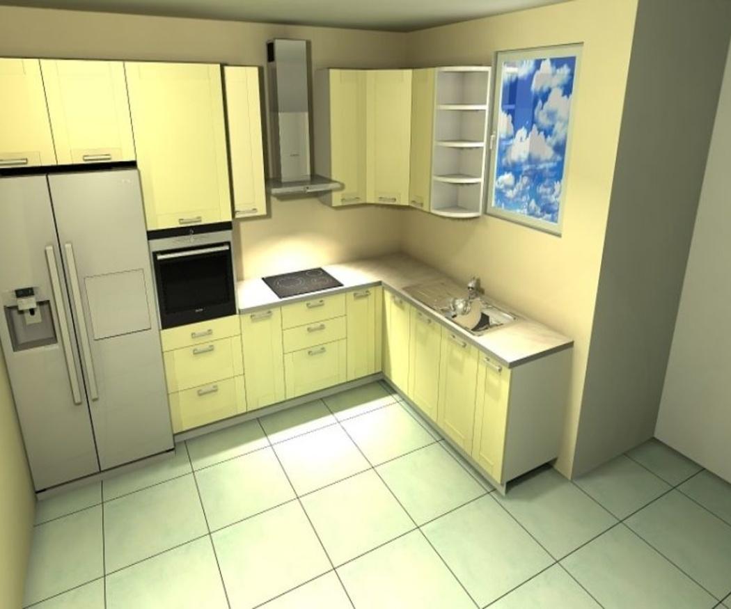 Claves para conseguir una cocina barata y funcional