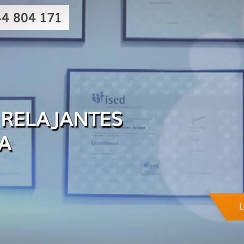 Masajes de espalda en Bilbao | Centro de Osteopatía Jon Castresana