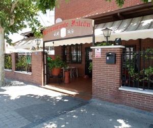 Restaurante Leganés