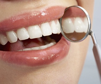 Prótesis movible: Tratamientos de Clínica Dental Herpaden