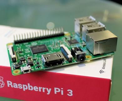 El mundo tiembla ante Meltdown y Spectre, pero las Raspberry Pi son invulnerables a esta amenaza