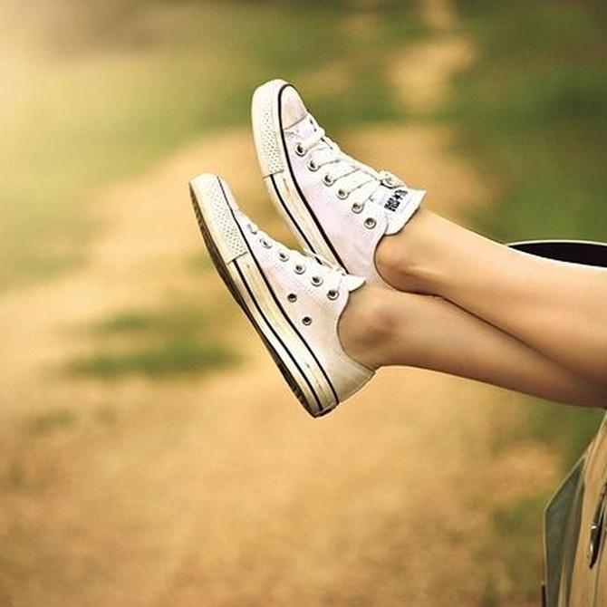 Materiales más utilizados para fabricar calzado