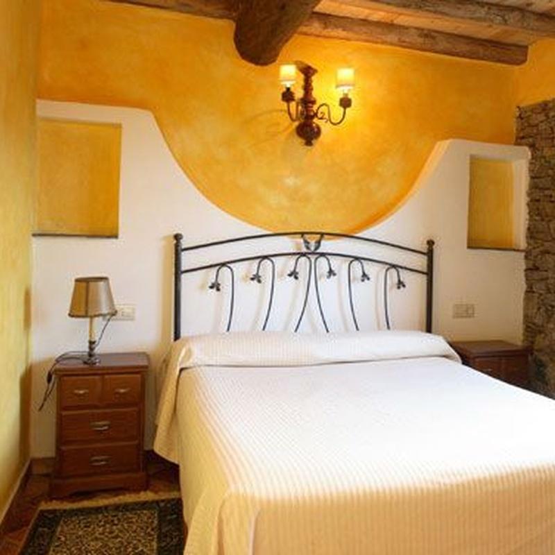 Apartamentos: Servicios de Hotel y apartamentos Penarronda Playa
