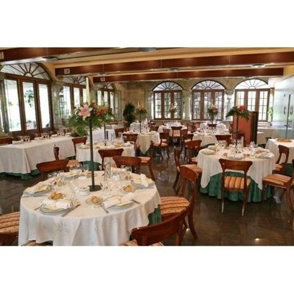 Menú del dia: Servicios de Restaurante Lasa