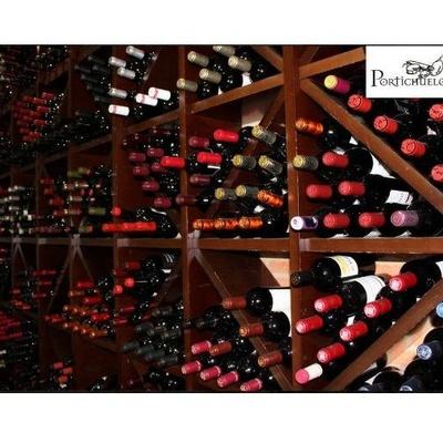 Carta de vinos: Restaurante Portichuelo