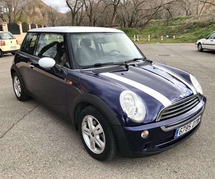 Mini One 1.6 90 cv: Todo nuestro stock de M&C Cars