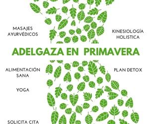 Plan detox primaveral con Ayurveda y Kinesiología holística