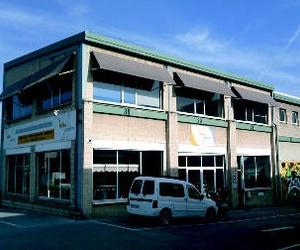 Instalación de toldos en Bilbao