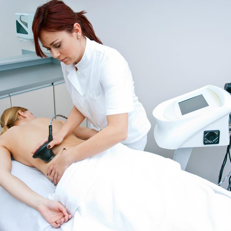 Tratamientos corporales: Servicios de Helga Girones