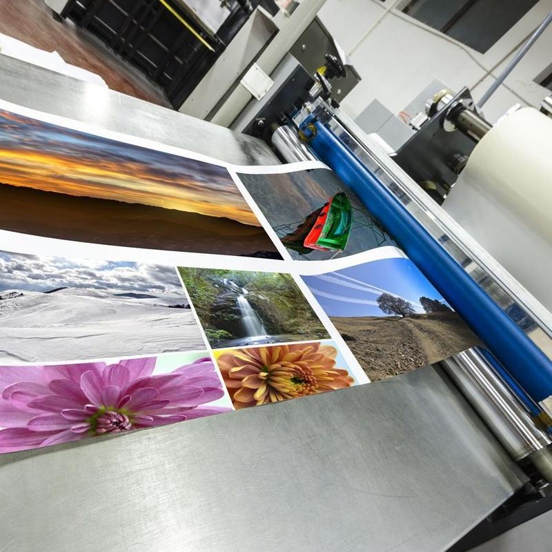 imprenta personalizada valencia