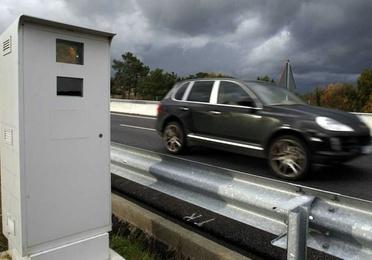 Detectores y avisadores de radar
