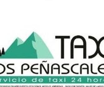 TXMAD APP : Servicios de Taxi Los Peñascales