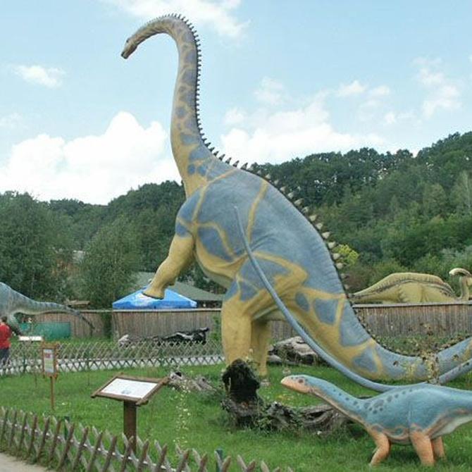 """""""Despertad al diplodocus"""", básico para los futuros profesores"""