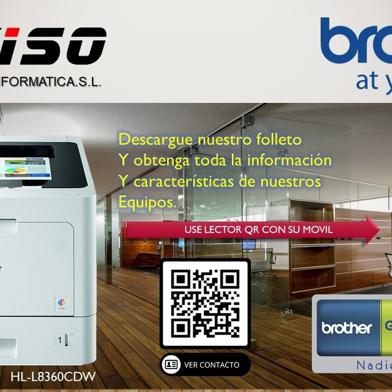BROTHER HL-L8360CDW