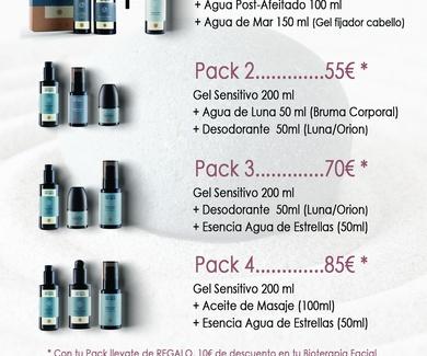 """""""Pack Promoción"""" para REGALAR o REGALARTE"""
