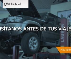 Talleres de automóviles en Yuncos | Talleres Valle Motor