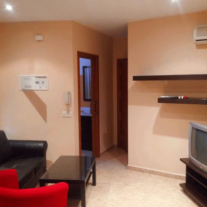 Apartamento en venta, 43.000€: Compra y alquiler de Servicasa Servicios Inmobiliarios