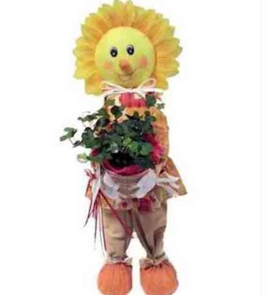 Sol grande: Catálogo de Regalos de Floresdalia.com
