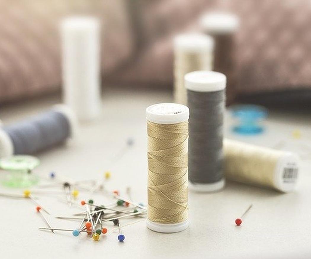 Iníciate en el patchwork con tu máquina de coser