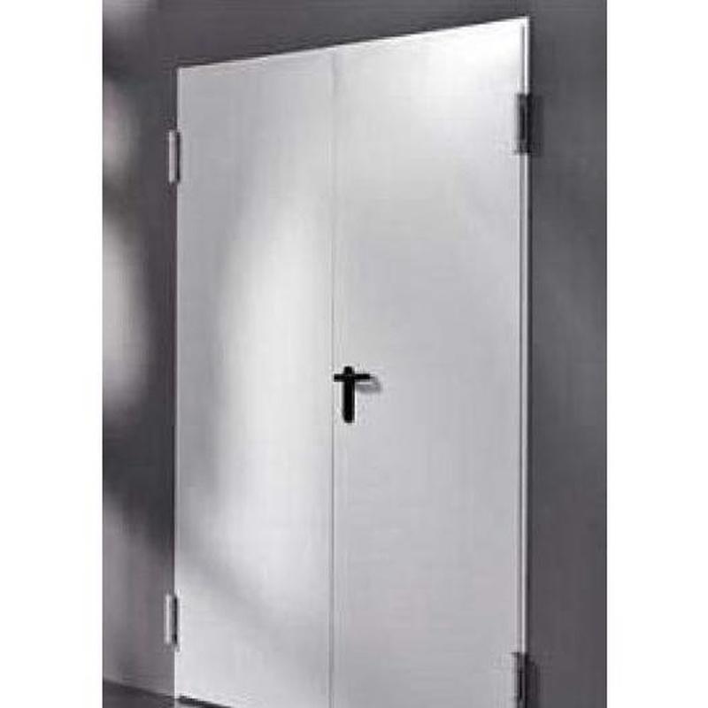 Puerta cortafuego: Productos y servicios de Cerrajería Segui