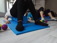 Clases de pilates en Marín