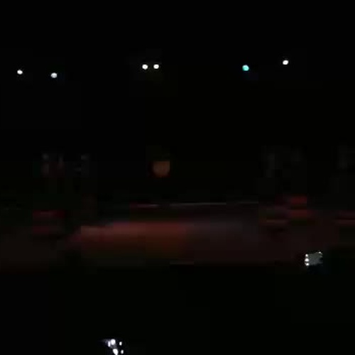 Alegrías Miguel Poveda. Flamenco Nivel Medio. Curso 2017/2018