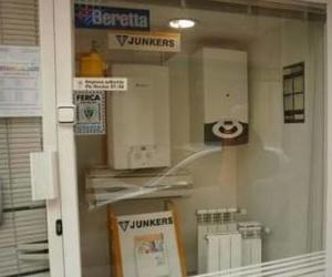 Empresa de calefacción en Barcelona